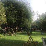 The Orchard Tea Gardenの写真