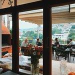Dr. Benjamen Restaurant Foto