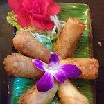 Foto van Mali Restaurant