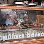 صورة فوتوغرافية لـ Buregdzinica Bosna