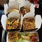Фотография Pure Cuisine - Diagonal Mar