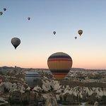 Royal Balloon Foto