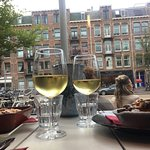 Foto van Gustatio Amsterdam