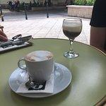 Foto de Gerloczy Kavehaz Cafe and Restaurant