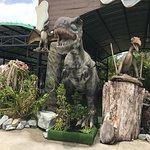 Фотография Dinosea World Park