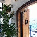 Vistas al muelle de Acalá