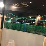 Фотография La Vue Waterfront Restaurant
