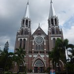 Photo of Saint Mary's Cathedral