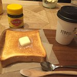 Foto di February Cafe