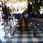 Bilde fra Dalyan Iz Cafe