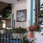Foto van Dalyan Iz Cafe