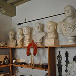 렘브란트 하우스 박물관의 사진