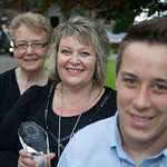 Picking up Best Home Baking Premises in Scotland 2013/2014