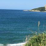 Foto de Taquarinhas Beach