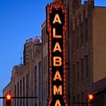 Bild från Alabama Theatre