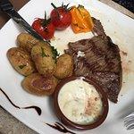 Foto de Restaurant La Taverne