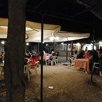 Foto de Ristorante La Stalla