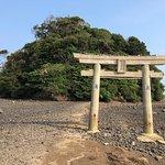 ภาพถ่ายของ Kojima Shrine