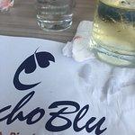 Billede af Chucho Blu