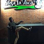 Photo of Siga La Vaca
