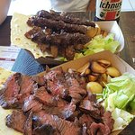 Foto van B-Steak - Braceria Street Food