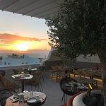 When tradition meets elegance , sunstet & olivetree
