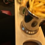Foto van Cafe Rouge