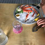 Photo of Sand and Pearl Raw Bar and Fish Fry