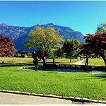 Hohematte Park照片