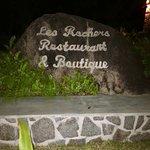 Photo of Les Rochers