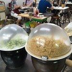 Mi Gao Cheng Rice Pudding照片