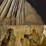 Foto gruta do Maquné - Oswaldo Macedo - Cunha - SP