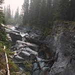 Photo of Maligne Canyon