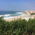 Foto di Praia de Sao Pedro de Moel
