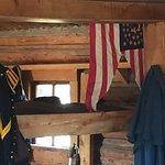 Bild från Fort Caspar Museum and Historic Site