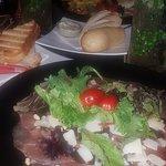 Foto van Carillon Restaurant