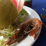 Photo de Playa San Augustin