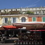 Foto van Old Town (Vieille Ville)