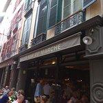 Zdjęcie Bar du Marche