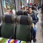 Inca Rail Foto