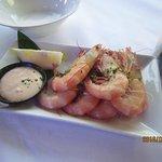 Raw Prawn Seafood Restaurant resmi