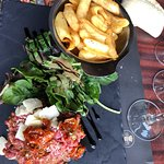 Photo of Au Bureau Pub & Brasserie