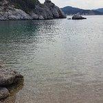 Photo of Porto Timoni Beach