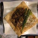 Billede af Samui Seafood Grill & Restaurant