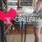 Photo of Gelateria in Galleria