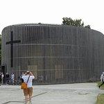 Chapel of Reconciliation - Cold War Walk
