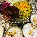 1001 Nights- Iranian Restaurant Foto
