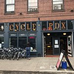 Foto van Cycle Portland Bike Tours & Rentals