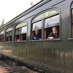 Northwest Railway Museumの写真