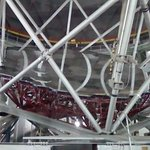 ภาพถ่ายของ Southern Africa Large Telescope